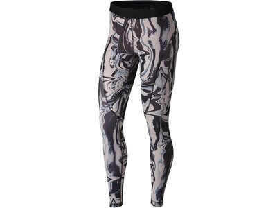 "NIKE Damen Trainingstights ""Women's Nike Pro HyperCool Tights"" Pink"