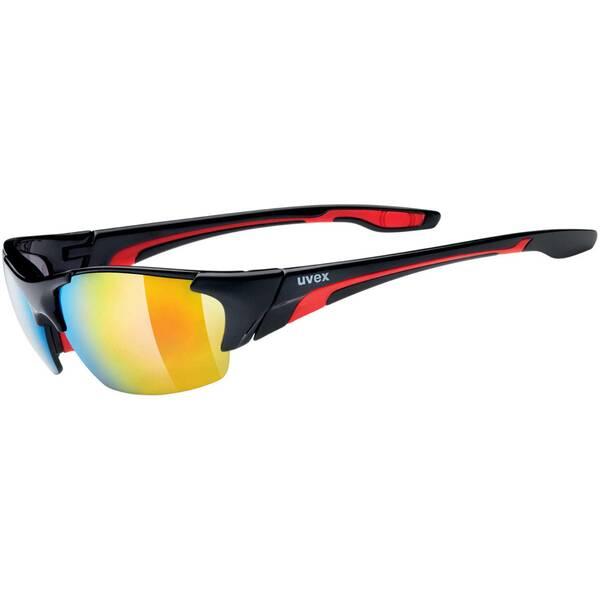 """UVEX Sonnenbrille / Sportbrille """"BLAZE"""""""