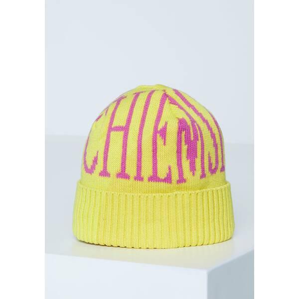 CHIEMSEE Mütze aus wärmendem Material