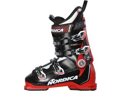 """NORDICA Herren Skischuhe """"Speedmachine 110 X"""" Pink"""