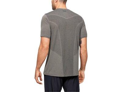 UNDERARMOUR Herren T-Shirt Grau