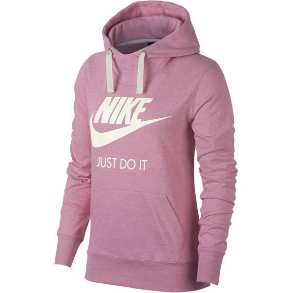size 40 97464 dbc25 NIKE Damen Sweatshirt