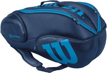 "WILSON Tennistasche ""Ultra 9 Pack"""