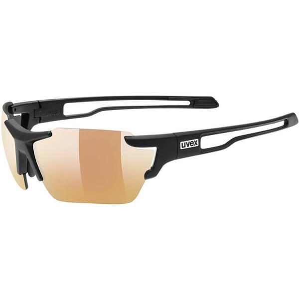 "UVEX Rennradbrille ""Sportstyle 803 CV VM Small"""