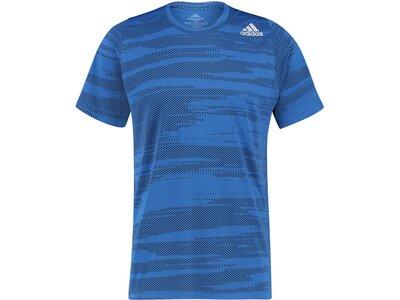 """ADIDAS Herren T-Shirt """"Wintrd Tee"""" Schwarz"""