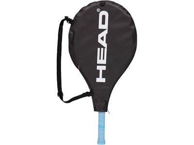 """HEAD Mädchen Tennisschläger """"Maria 25"""" - besaitet Blau"""