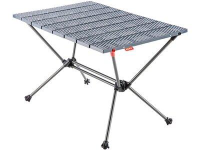 LEKI Campingtisch Table XS lite Grau