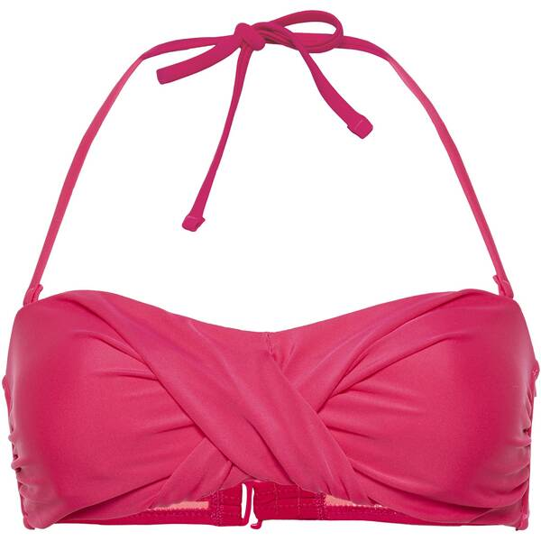 Bademode - CHIEMSEE Bikini Top Mix Match › Pink  - Onlineshop Intersport