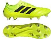 Vorschau: ADIDAS Fußball - Schuhe - Stollen COPA Hard Wired 19.1 SG
