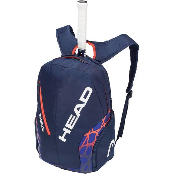 """HEAD Tennis Rucksack """"Rebel Backpack"""""""