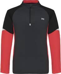 TAO Longsleeve Zip Shirt brushed BOGADUS