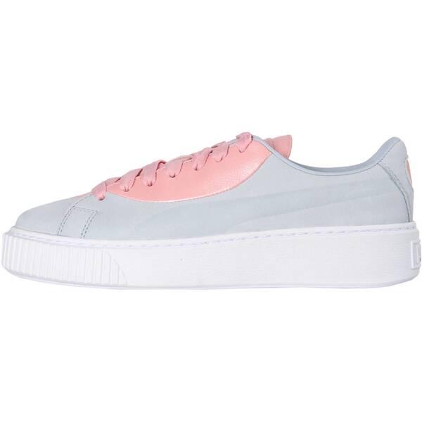 """PUMA Damen Sneaker """"Basket Platform Valentine"""""""
