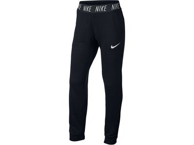 """NIKE Girls Trainingshose """"Dry Training Pants"""" Schwarz"""