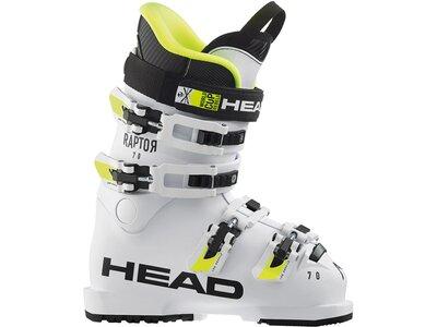 """HEAD Kinder Skischuh """"Raptor 70"""" Weiß"""