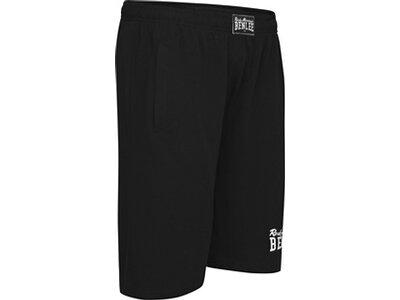 BENLEE Herren Jersey Shorts BASIC Schwarz