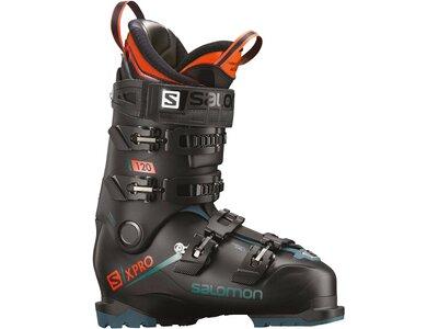 "SALOMON Herren Skischuhe ""X Pro 120"" Schwarz"