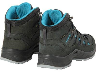 LOWA Damen Schuhe LEVANTE GTX® MID Ws Grau
