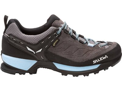 "SALEWA Damen Wanderschuhe ""Mountain Trainer GTX"" Blau"