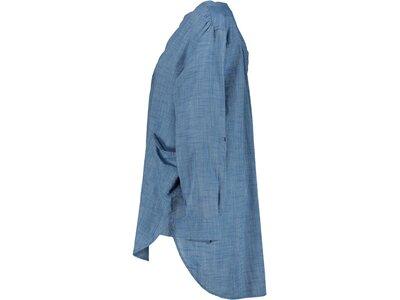 """SEAFOLLY Damen Strandkleid """"Boyfriend Beach Shirt"""" Blau"""