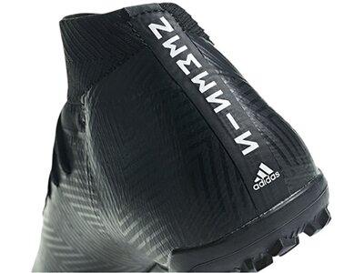 ADIDAS Fußball - Schuhe - Turf NEMEZIZ Tango 18.3 TF Schwarz