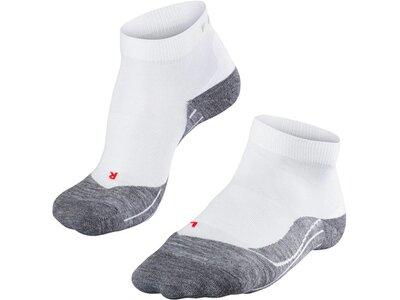 Falke ess Damen Socken FALKE RU4 Short Grau