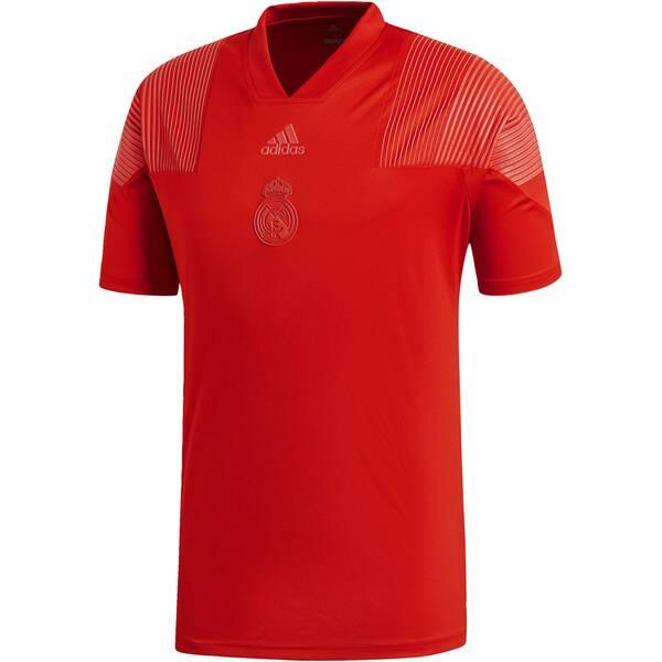 ADIDAS Herren Real Madrid Icon T-Shirt