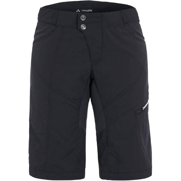 VAUDE Damen Radshorts Wo Tamaro Shorts