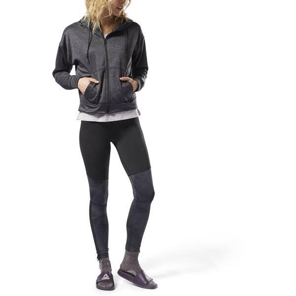 REEBOK Damen Colorblocked Leggings