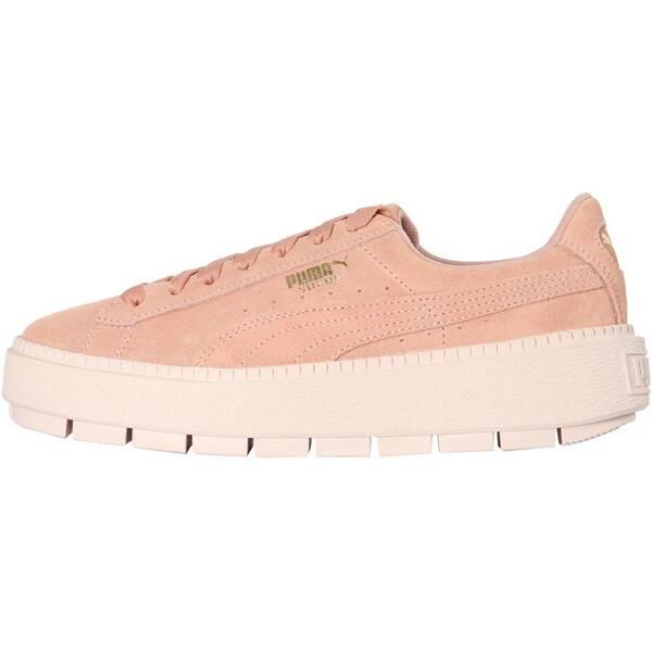 "PUMA Damen Sneaker ""Platform Trace"""
