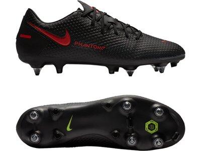 NIKE Fußball - Schuhe - Stollen Phantom GT Daybreak Academy SG-Pro AC Schwarz