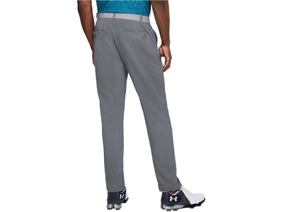 UNDERARMOUR Herren Hose Showdown Tapered Tapered Fit Grau