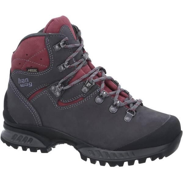 HANWAG Frauen Trekking-Stiefel Tatra II Lady | Schuhe > Outdoorschuhe > Trekkingschuhe | Dark | Leder | HANWAG