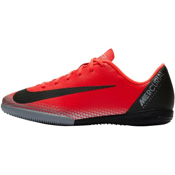 Nike Kinder Fussballschuhe Halle Hartplatz Cr7 Jr Vaporx 12 Academy Ic