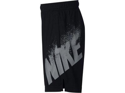 """NIKE Jungen Shorts """"Dry"""" Schwarz"""