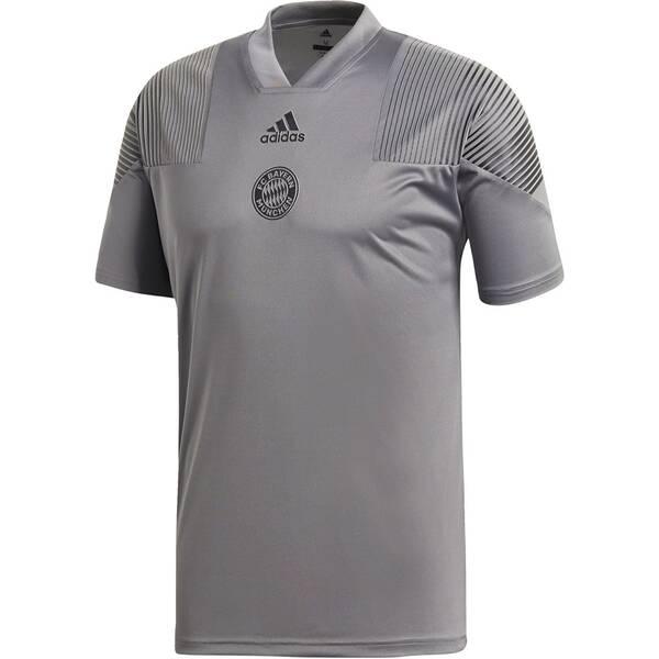 ADIDAS Herren FC Bayern München Icon T-Shirt
