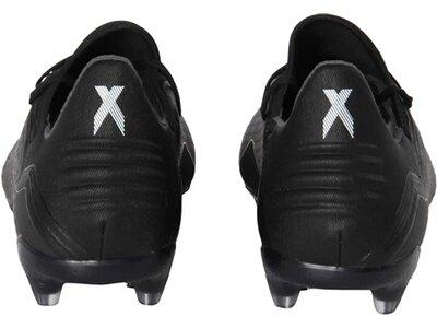 ADIDAS Herren Fußballschuhe X 18.2 FG Schwarz