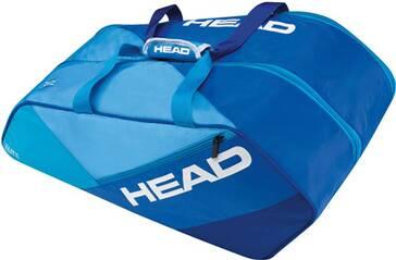 "HEAD Tennisrucksack ""Elite 9R Supercombi"""