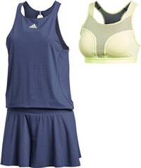 ADIDAS Damen Tennis Jumpsuit Melbourne