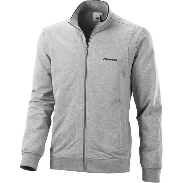 JOY Herren Sweatjacke / Trainingsjacke Dirk Zip Jacket