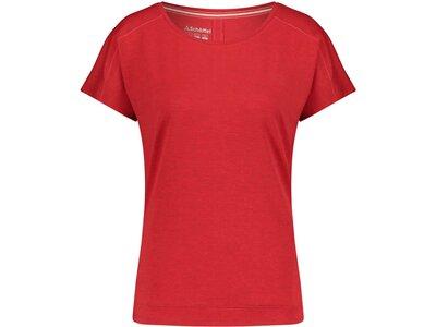 """SCHÖFFEL Damen T-Shirt """"Riessersee2"""" Weiß"""