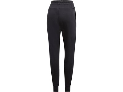 "ADIDAS Damen Fitnesshose ""Essentials Solid Pant"" Schwarz"