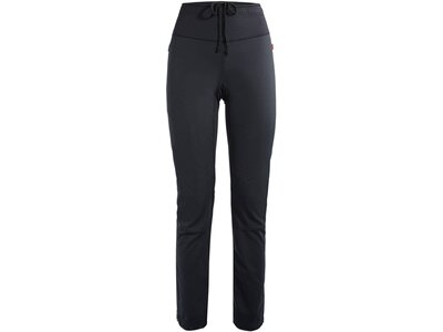 "VAUDE Damen Softshellhose ""Womens Wintry Pants IV"" Schwarz"