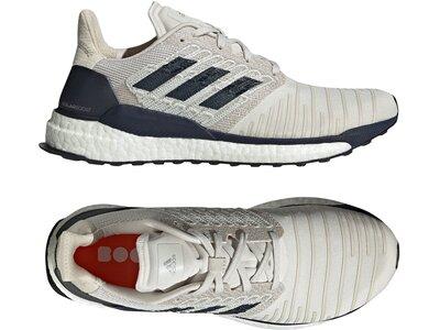 ADIDAS Running - Schuhe - Neutral Solar Boost Running Silber