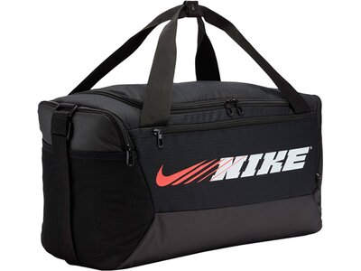 "NIKE Sporttasche ""Brasilila S Duffle 9.0"" Schwarz"
