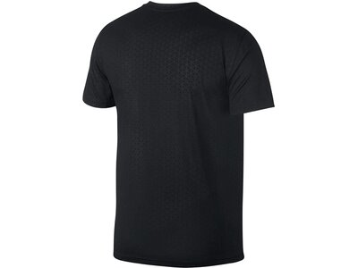 """NIKE Herren Trainingssshirt """"Dry Legend"""" Schwarz"""