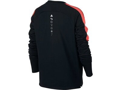 "NIKE Kinder Sweatshirt ""Dry CR7"" Weiß"