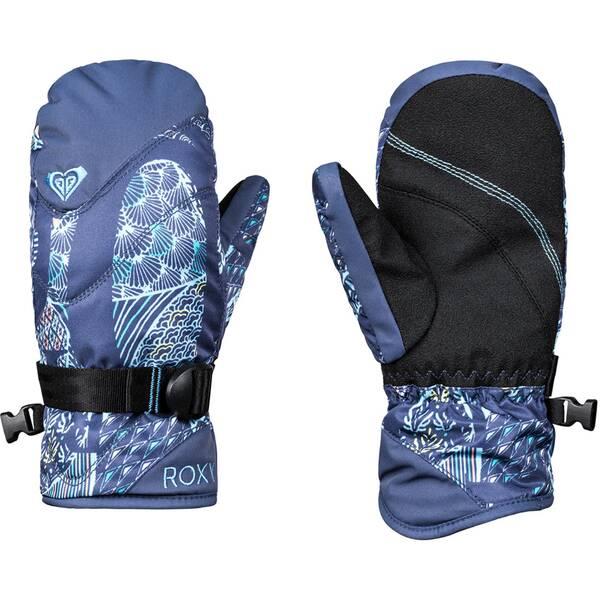 ROXY Kinder Ski- und Snowboardfäustlinge Jetty | Accessoires > Handschuhe > Fäustlinge | Pu - Trikot | Roxy