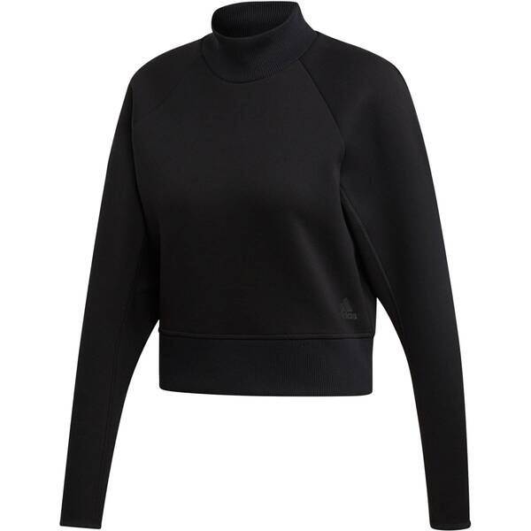 ADIDAS Damen Trainings-Sweatshirt