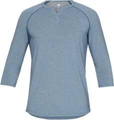 "UNDERARMOUR Herren Shirt ""Athlete Recovery Sleepwear™"" 3/4-Arm"