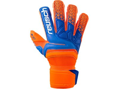 "REUSCH Torwarthandschuhe ""Prisma Prime S1 Evolution"" Orange"